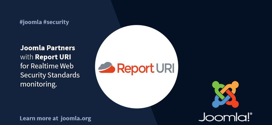 Report URI Partner