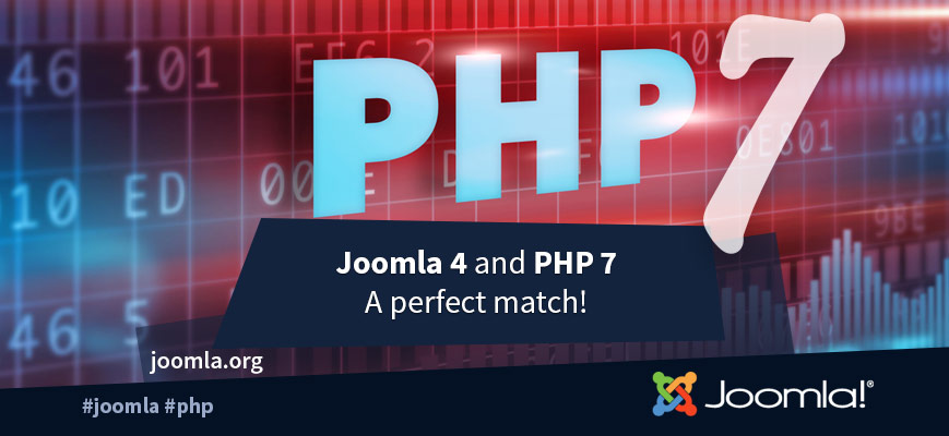 4 reasons why you should get PHP 7