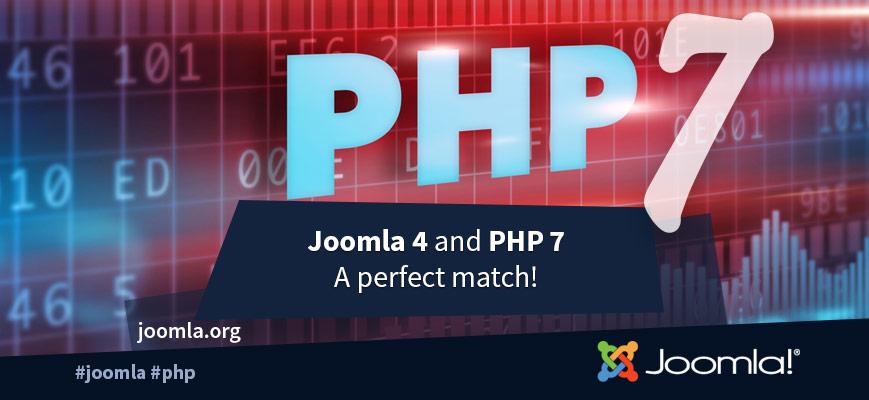 joomla 4 php7