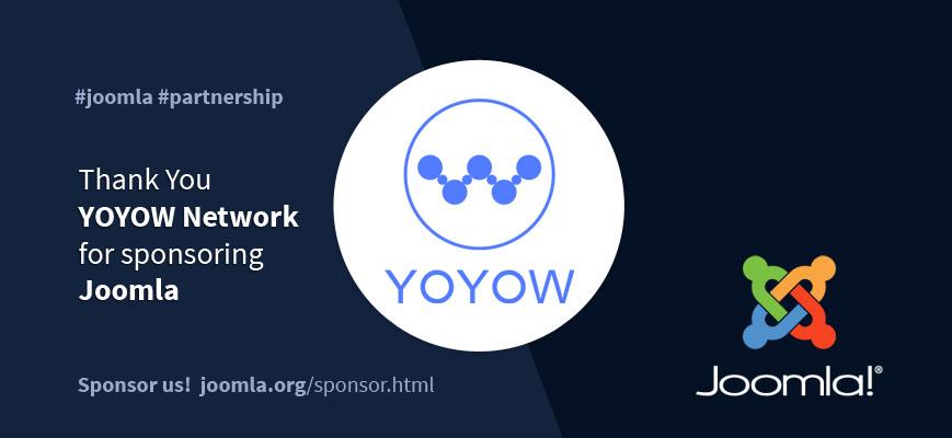 yoyow sponsor