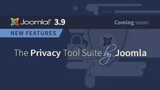 joomla privacy tools
