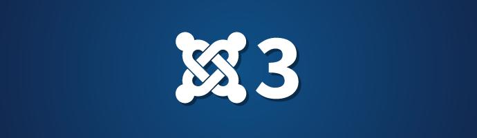 Joomla 3.0.0 Released