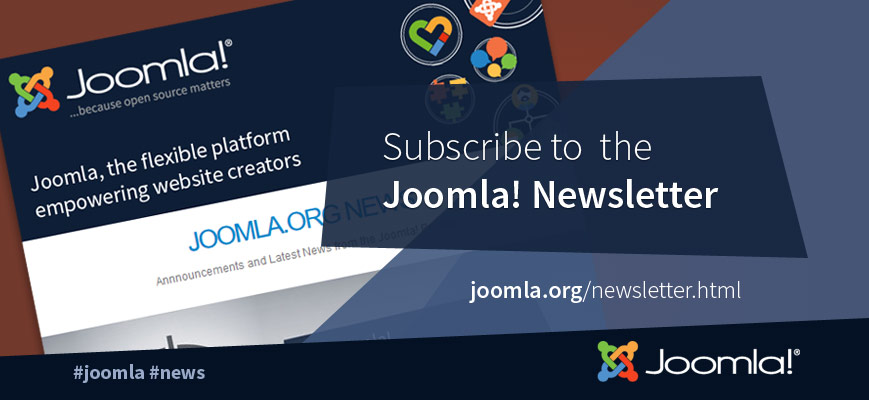 Joomla Newsletter