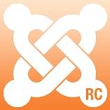 Joomla RC Logo