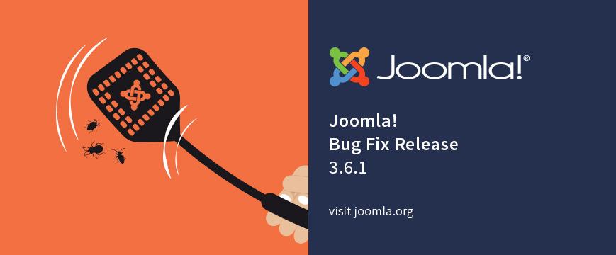 joomla 3 6 1 teaser