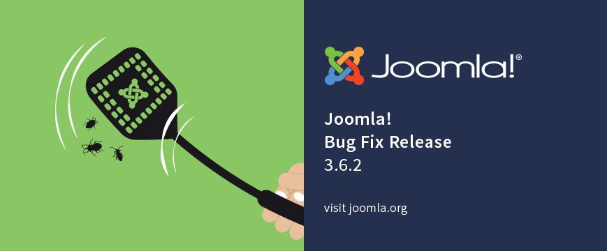 joomla 3.6.2