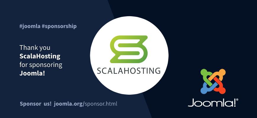 scalahosting_sponsor Joomla! Announcements | Хостинг Самара