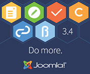 Joomla 3.4 Do More