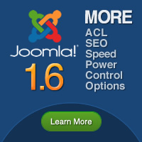 Learn more about Joomla 1.6.0