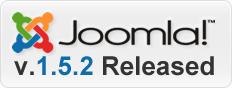 Joomla! 1.5.2