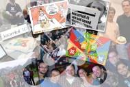 La edición de Agosto 2015 de la Revista de la Comunidad Joomla! ya está aquí