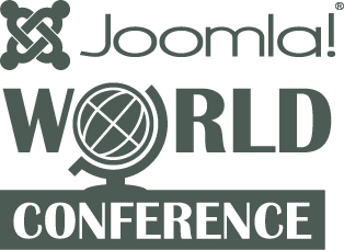 Joomla World Conference Logo