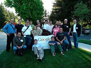 2007 Summit Success