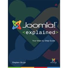 Joomla! explained
