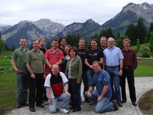 Joomla! Summit 2008