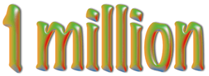 One Million Posts on Joomla! Forum