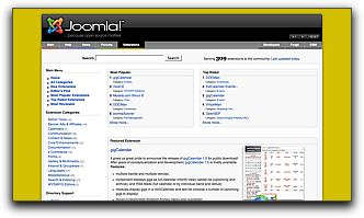 Joomla Extension Portal