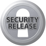 Joomla! security release