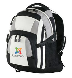 Joomla Backpack