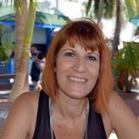 Sandra Thevenet