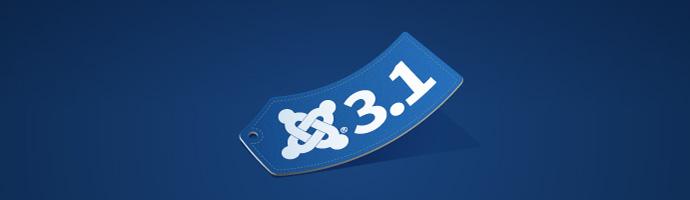 joomla 3.1.5